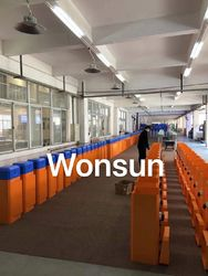 Çin Shenzhen Wonsun Machinery & Electrical Technology Co. Ltd