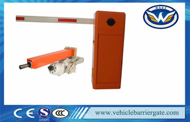 Çin Parking Lot Intelligent Automatic Barrier Gate Vehicle Access Control Tedarikçi