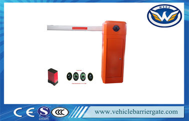 Çin Electric Automatic Security Barriers Parking Lot Control System Tedarikçi