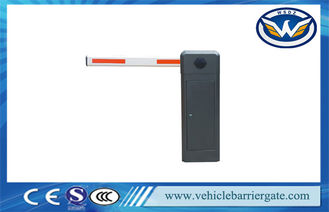 Çin OEM Photocell  Parking Lot Barriers For Car Parking Management System Tedarikçi