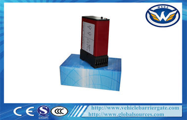 Çin Intelligent Single / Double Loop Vehicle Detector For Car Parking System Tedarikçi