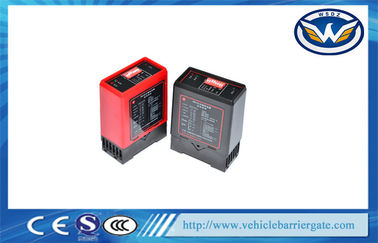 Çin PD -132 Black Smart Parking Vehicle Loop Detector 100ms Reaction time Tedarikçi