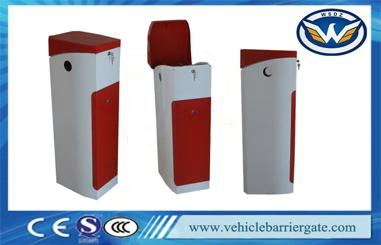 Fast Speed 0 6s Electric automatic traffic barriers For Highway