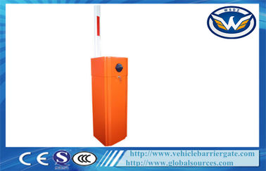 Çin AC220v / 110v Powder Coating Economic Intelligent Barrier Outdoor Or Indoor Fabrika