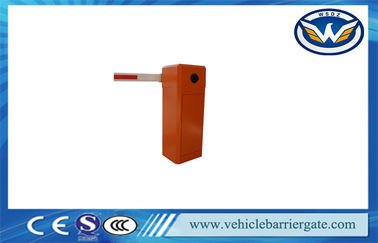 Çin Parking System Automatic Boom Barrier Gate System , CE ISO SGS Approvals Fabrika
