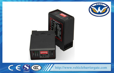 Çin Two Relay Garage Door Opener Inductive Loop Vehicle Detector CE Approval Distribütör