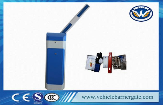 Anti Collision automatic barrier gate system For Parking Equipment