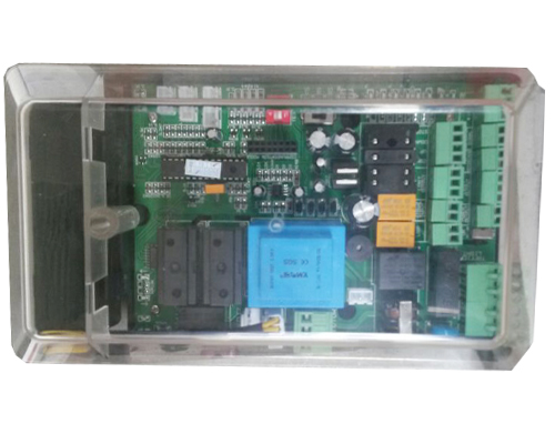 Spare Part Main Control Board Barrier Gate Accessories Control Board